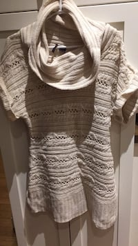 Knitted top size XL London, N6M