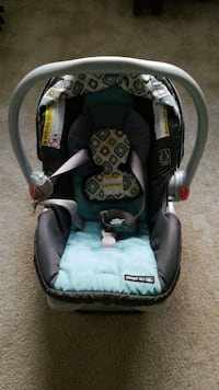 Infant carseat W/Base