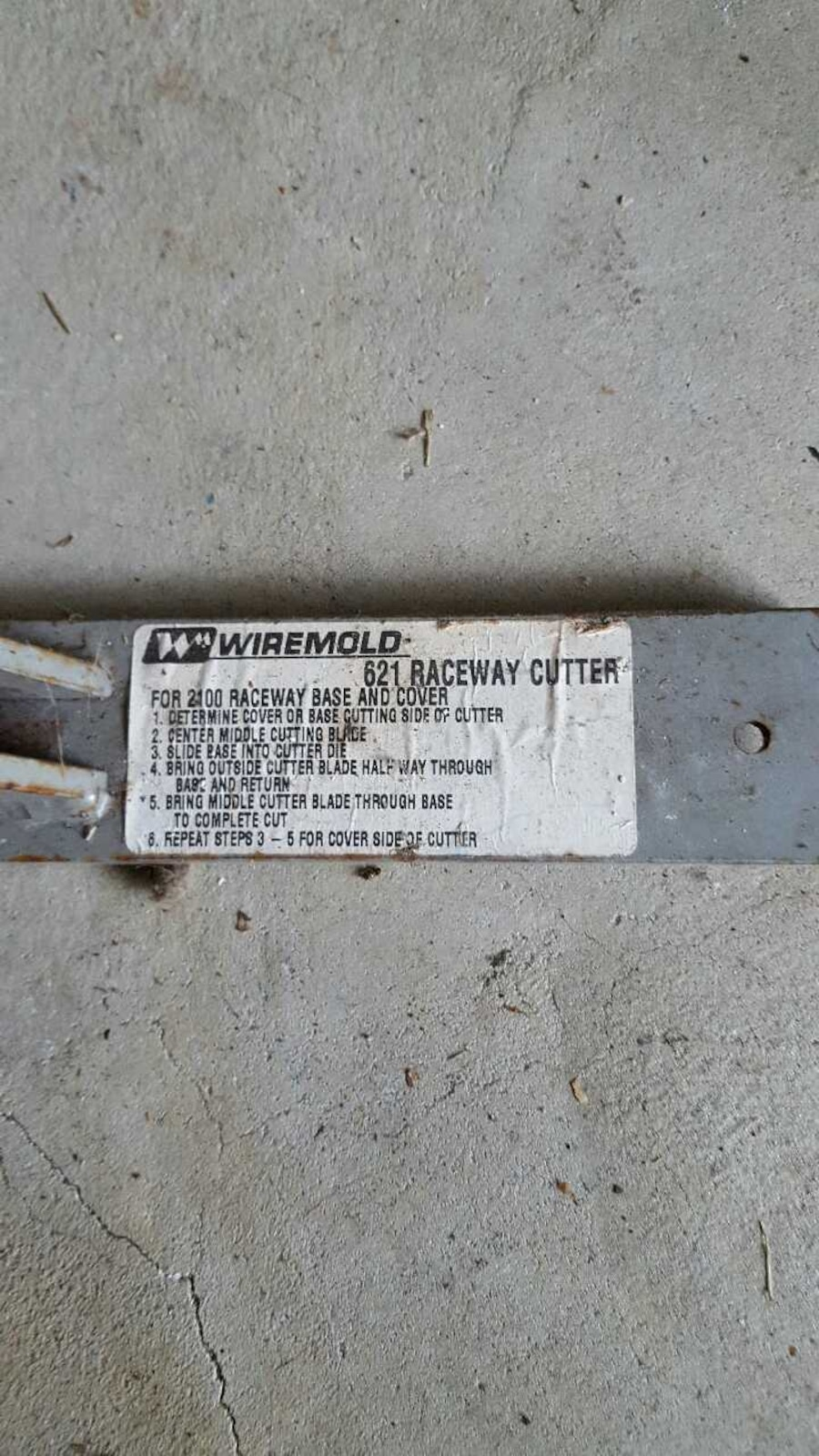 Awesome Wiremold V5 0 4 Festooning - Everything You Need to Know ...