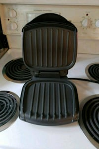 George Foreman grill Burnaby