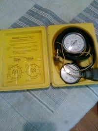 is the gas pressure tester the gas pressure tester gas pressure tClock Norfolk, 23504