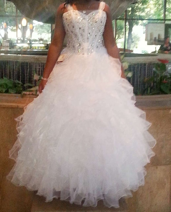 Used Formal Dress Size 8 For Sale In Aubrey Letgo