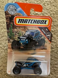 Matchbox toy cars Denver, 80230