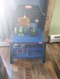 Little Tikes Tool Bench Toy