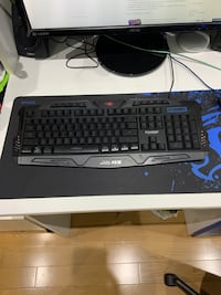 GAMING KEYBOARD. Vaughan, L4J 2S6