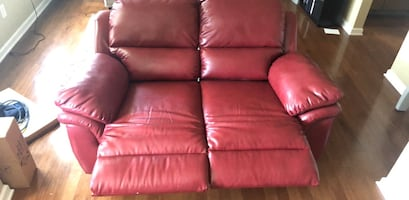 Loveseat Couch/Recliner