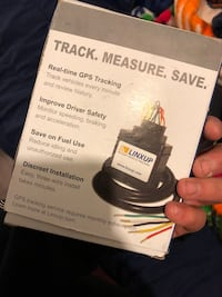 Tracking device for a car  Toledo, 43611