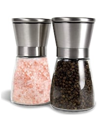 New in box salt and pepper grinder  Port Jefferson, 11777