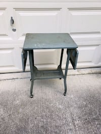Antique typewriter table Knoxville, 37932