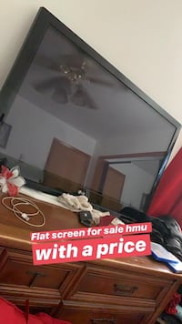 FLAT SCREEN FOR SELL