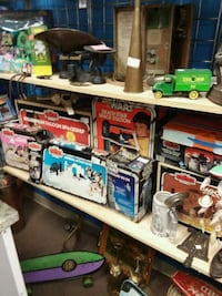 Old star wars prices vary read ad Southington, 06479
