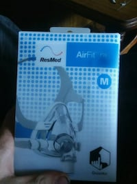 ResMed Air Fit F20 CPAP machine  Fresno, 93727