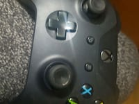 black Xbox One game controller Brantford, N3S 5B4