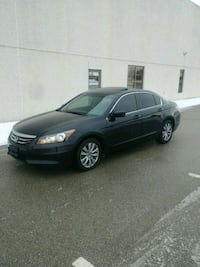2012 HONDA ACCORD EXL / leather loaded ONLY $7,500 Vaughan, L4L 8C1