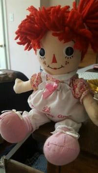 orginal lil raggedy ann Dallas, 75228