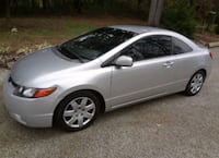 2006 HONDA CIVIC $$ GAS SAVER $$ -   Shepherdsville