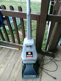 Hoover carpet cleaner Concord