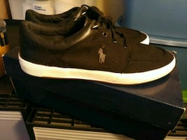 Polo Jerred canvas 10.5D