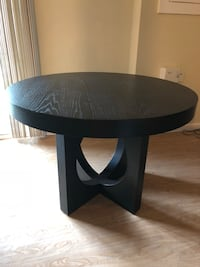 West Elm Arc Base Pedestal Table Rockville, 20850