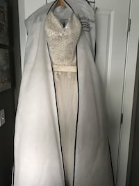 Blush Wedding dress Rocky View No. 44, T3P 1A3