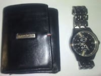 Tommy hilfiger wallet and watch 20 for both Whitehouse, 75791