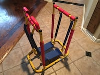 Kids elliptical