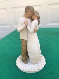 Willow Tree Promise Cake Topper Kissimmee, 34744
