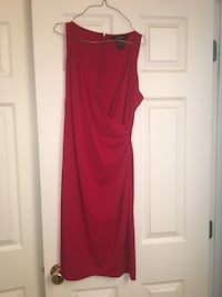 Express cocktail dress size 7/8 Evansville, 47725