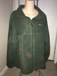 Men's Columbia Large  South Bend, 46614