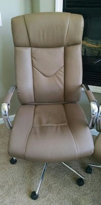 Executive Home Office Chair Louisville, 80027
