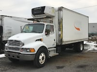 04 Sterling   20' refer box truck.  Very clean 265k miles
