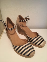 Brand new size 7 Los Angeles, 91325