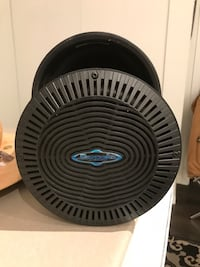 Bazooka 8 inch bass tube self powered subwoofer 153@24 Surrey, V4A 4R4