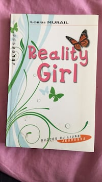 REALITY GIRL Bussy-Saint-Georges, 77600