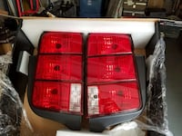 Ford - Mustang - 2005 Mustang GT TAIL LIGHTS  Chatsworth