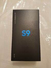 Samsung Galaxy S9 64GB SAINTPETERSBURG