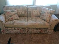 Couch & Loveseat Emmett, 83617
