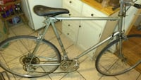 American Eagle brand 26-inch bike needs to inner  Chicago, 60625