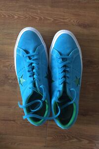 Low Top Converse Shoes Mission, V4S 0A5