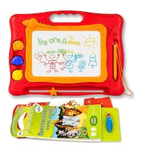 $20 NEW MAGNETIC MAGNA DRAWING DOODLE BOARD – 2 WA