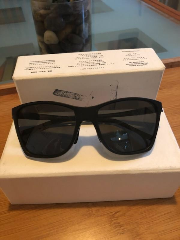 7a95628219 Used District Vision Running Glasses for sale in New York - letgo