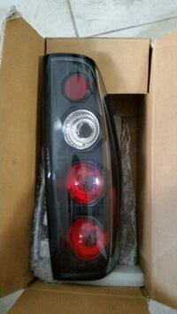 2006 and up Chevy Colorado tail lights Boca Raton, 33428