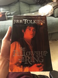 Lord of the Rings - Trilogy Centreville, 20120