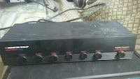 MONSTER PROFESSIONAL 6 SPEAKER SWITCH Cape Coral, 33990