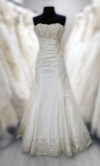 Maggie Sottero Wedding Dress Arlington, 22201