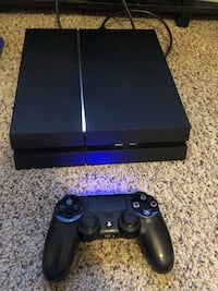 PS4 w/games Las Vegas, 89141