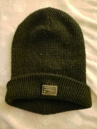 black and gray knit cap Baltimore, 21227