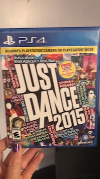 Just dance ps4 Enfield, 06082