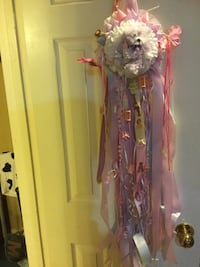 It's a girl door hanger  Midland, 79705