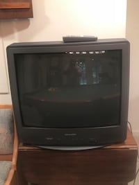 Free 27 inch TV with remote Burke, 22015